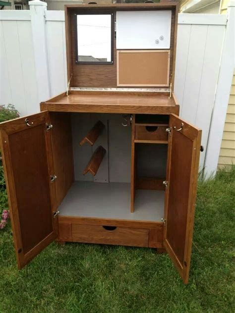 tack trunk plans  woodworking projects plans