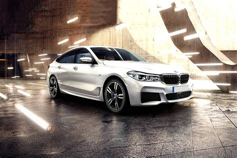 Bmw 6 Series Gt Hd Picture by Bmw 6 Series Images 6 Series Interior Exterior Photos