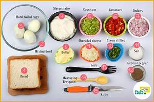 How to Make a Perfect Boiled Egg Sandwich Fab How
