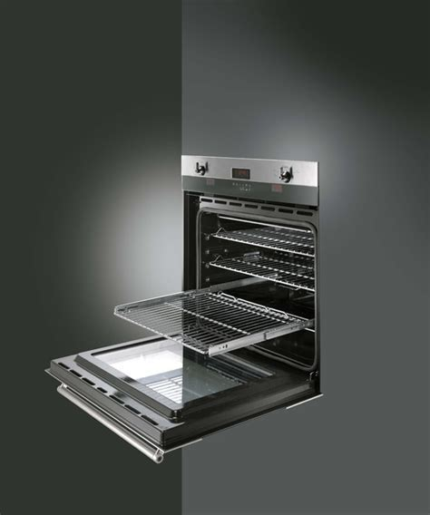 30 Inch Electric Oven SOU330X   Modern   Ovens   new york