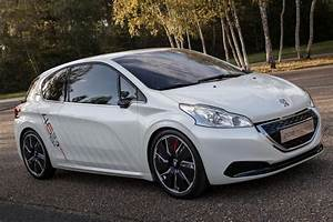 Peugeot 208 Tuning : peugeot 208 hybrid concept in action ~ Jslefanu.com Haus und Dekorationen