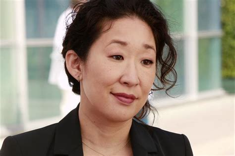 sandra oh mother 26 celebrities who speak another language