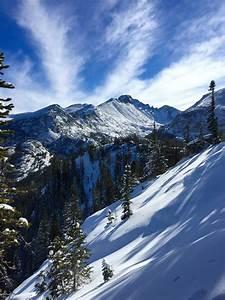 Mountain, Snow, Trees, Colorado, Rocky, Mountain, National, Park, Wallpapers, Hd, Desktop, And, Mobile