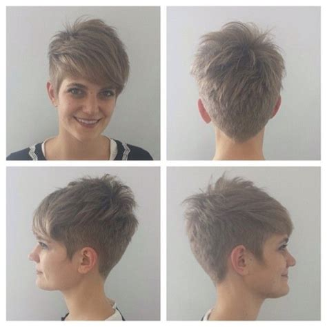 images  hair  pinterest pixie hairstyles