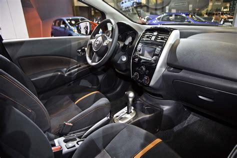 Nissan Versa Note Interior by 2015 Nissan Versa Note Starts At 14 990 Sr From 18 340