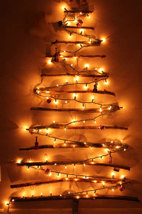 light tree on wall turtles and tails christmas tree off the wall no it 39 s