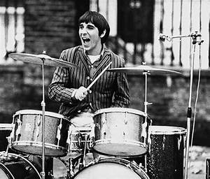Keith Moon: An Anniversary Appreciation « The Hooded ...