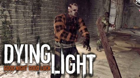 dying light  easter egg zumbi dancando dublado em