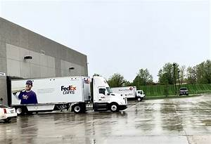 Fedex Continues To Assist In Overcoming The Covid