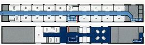 Amtrak Superliner Bedroom Layout