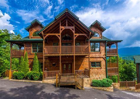 gatlinburg cabin rentals cherokee dreamampampampamp