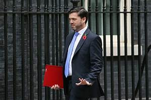 Stephen Crabb announced as Iain Duncan Smith's replacement ...