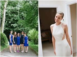 camilla and ben39s stylish devon wedding with a stella With stella mccartney wedding dress