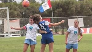 Crescenta Valley Soccer Club GU15 White - 2014 Season in ...