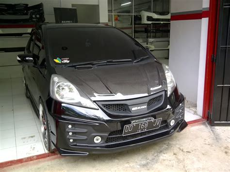 ina my black fit ge8 in indonesia it s called jazz unofficial honda fit forums