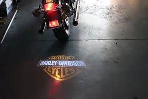 harley davidson hologram fusion light kit motorcycle ebay