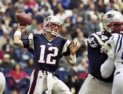 Patriots History Draft Football Wtop