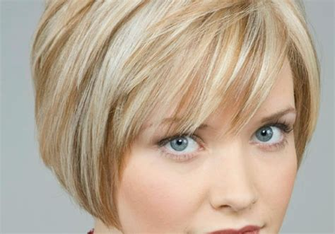32 Mesmerizing Short Blonde Hairstyles For 2013