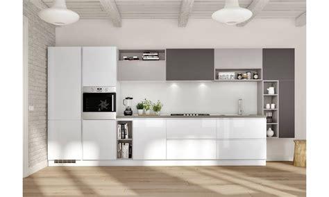 cuisine lineaire design simple meubler une cuisine des prix de essebi cuisines