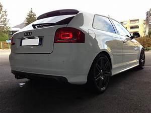 Audi A3 3 2 V6 Fiabilité : troc echange audi a3 s3 3 2l 8p facelift unique sur france ~ Gottalentnigeria.com Avis de Voitures