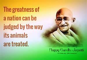 Gandhi on Hindu... Varnashrama Dharma Quotes