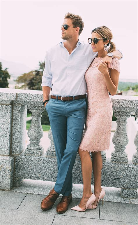 What to Wear to A Wedding Dou0026#39;s and Donu0026#39;ts | Hello Fashion