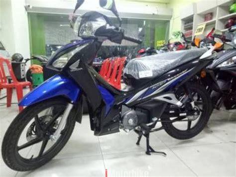 2018 honda wave 125 fi new 2018 new motorcycles imotorbike malaysia