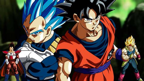Official Confirmation Dragon Ball Super Is Not Ending