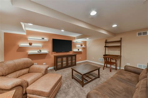 caroles basement remodel pictures home remodeling