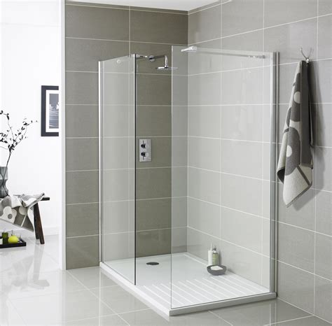 Walk In Shower - the essential guide to walk in showers and rooms
