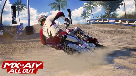 freestyle motocross game download thq nordic and rainbow studios announce mx vs atv all out