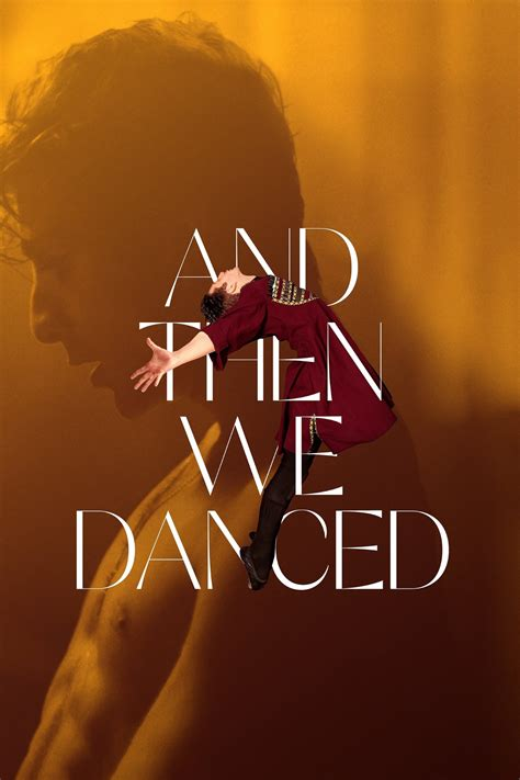 And Then We Danced - Movie info and showtimes in Trinidad ...