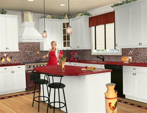 kitchen design designs granite kitchen countertops colors with white cabinets 1179