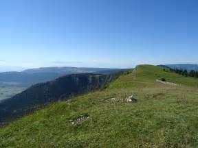 le mont d or le morond 1419m et le mont d or 1463m