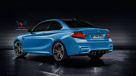 2015 bmw m2 rendered and speculated motor1 com