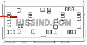 2009 Dodge Ram 1500 Fuse Box Diagram Identification Location  2009 09