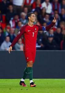 Cristiano Ronaldo Photos Photos - Portugal v Austria ...