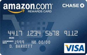 chase amazon credit card login bill payment