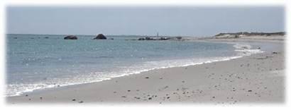 Beaches Sable Island Cape Head South Side