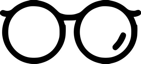 Specs Optician Opthalmologist Opticals Svg Png Icon Free ...