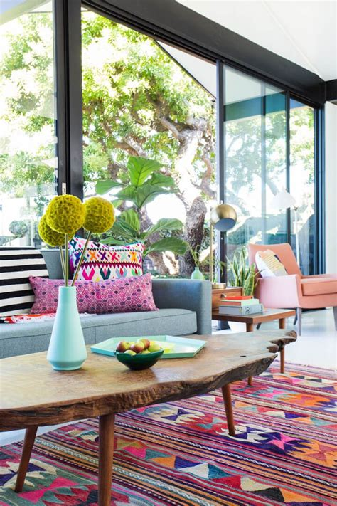 Colorful Rooms by 39 Bright And Colorful Living Room Designs Interior God