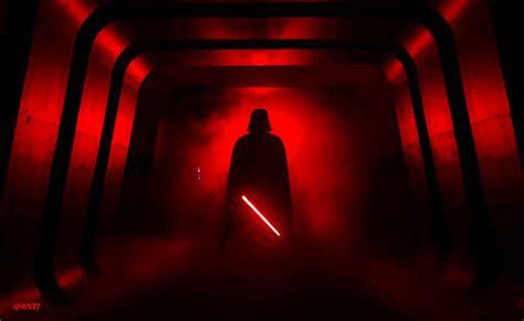 Darth Vader Background Hd Star Wars Rogue One Darth Vader Vector By Elclon On Deviantart
