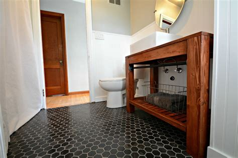 small bath remodel part dos decor and the