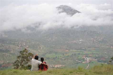 brainer destinations nandi hills adventures  potli