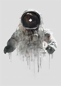 astronaut artwork | Tumblr