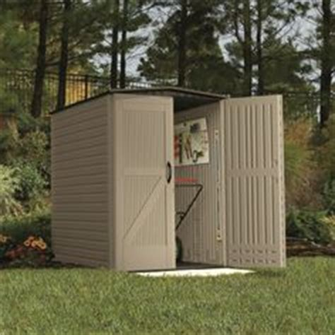 Rubbermaid Roughneck Shed Assembly by Models Shelves And Sheds On