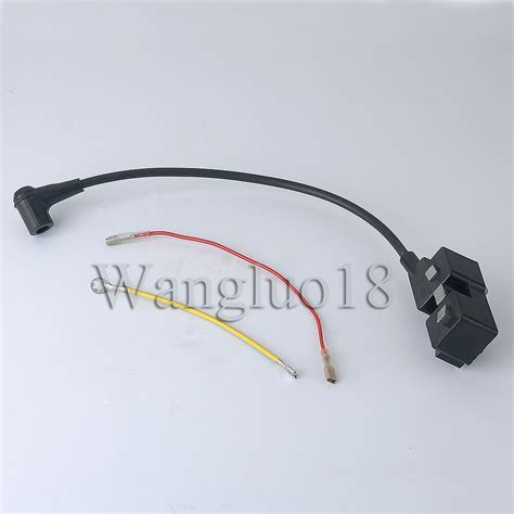 Ignition Coil For Husqvarna 340 345 346 XP 350 351 353 355