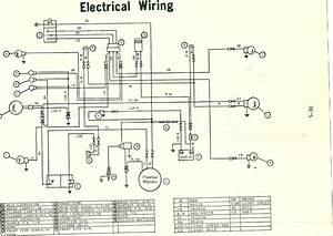 Sachs Wiring Diagram  By Jake   U2014 Moped Army