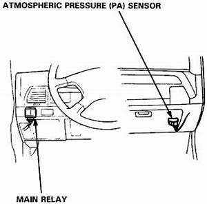 2006 Honda Insight Fuel Filter Location : 2003 honda accord fuel pump relay location honda image ~ A.2002-acura-tl-radio.info Haus und Dekorationen