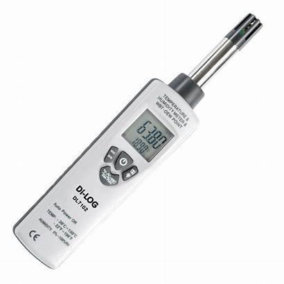 Humidity Temperature Meter Log Digital Di Calibration